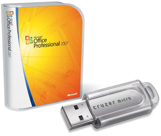 Microsoft Office Portable Deutsch